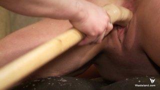 Streaming porn video still #5 from Femdom Rampage