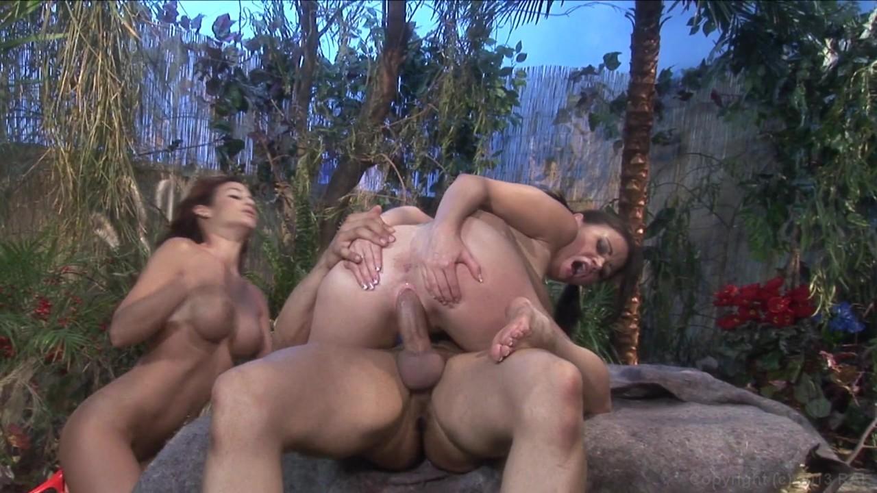 Total Drama Island Porn