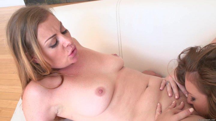Streaming porn video still #2 from Lush Vol. 4