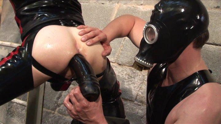 Streaming porn video still #1 from Rubclub Vol. 3