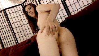 Streaming porn video still #7 from She-Male Strokers 81