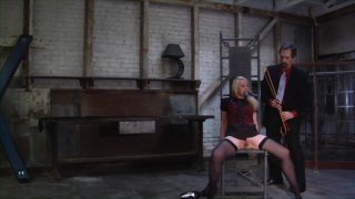 Streaming porn video still #4 from Perversion And Punishment 4