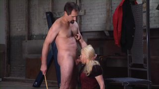 Streaming porn video still #7 from Perversion And Punishment 4