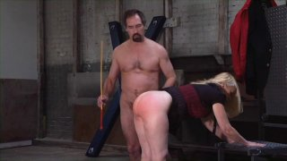Streaming porn video still #9 from Perversion And Punishment 4