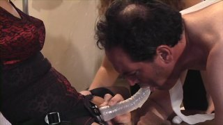 Streaming porn video still #6 from Perversion And Punishment 4