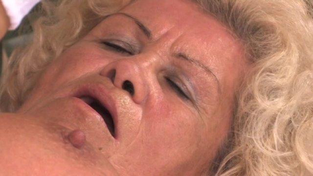 Streaming porn video still #1 from Furry & Frisky Grannies 3