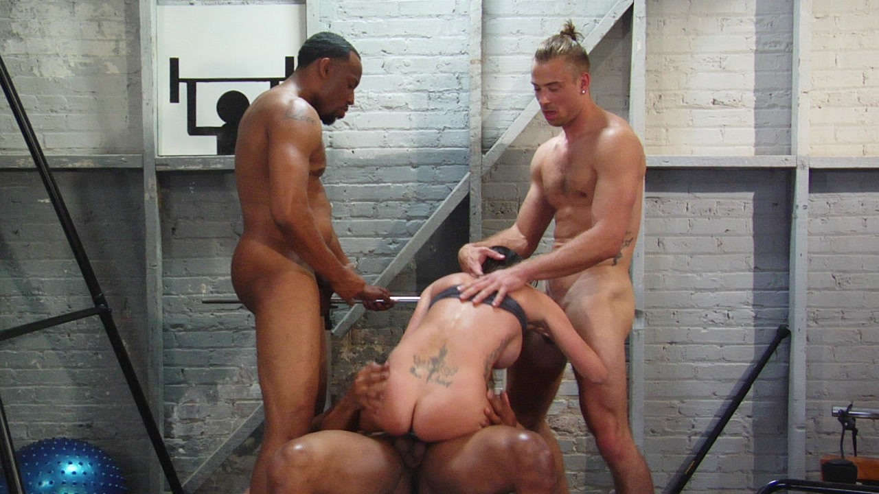 Slave girl forced to suck masters cock