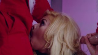 Streaming porn video still #3 from Barbarella XXX: An Axel Braun Parody