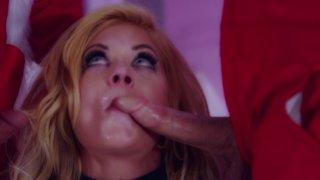 Streaming porn video still #4 from Barbarella XXX: An Axel Braun Parody