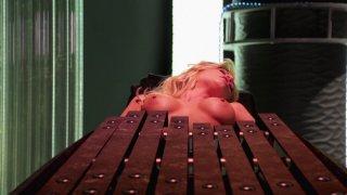 Streaming porn video still #1 from Barbarella XXX: An Axel Braun Parody
