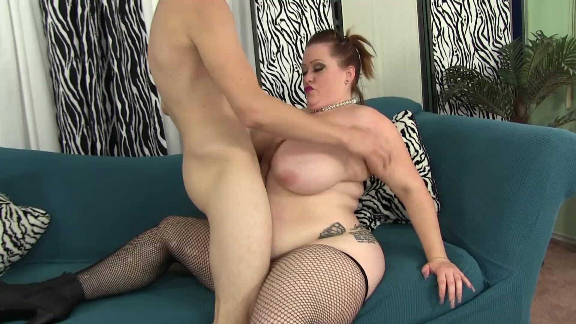 BBW Oral Porn