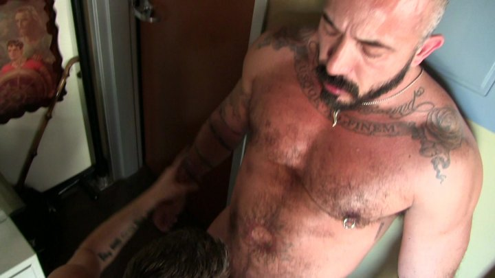 Streaming porn video still #1 from CUMsumption is Required