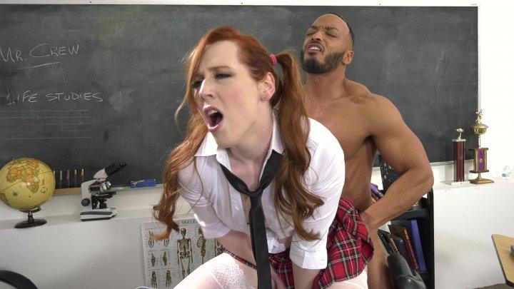 Streaming porn video still #1 from Transfer Students