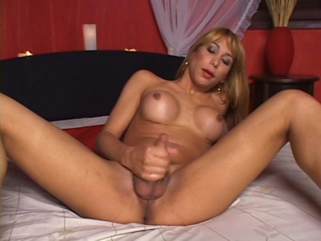 Streaming porn video still #2 from Bang My Tranny Ass