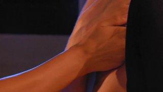Streaming porn video still #4 from Tiger's Got Wood