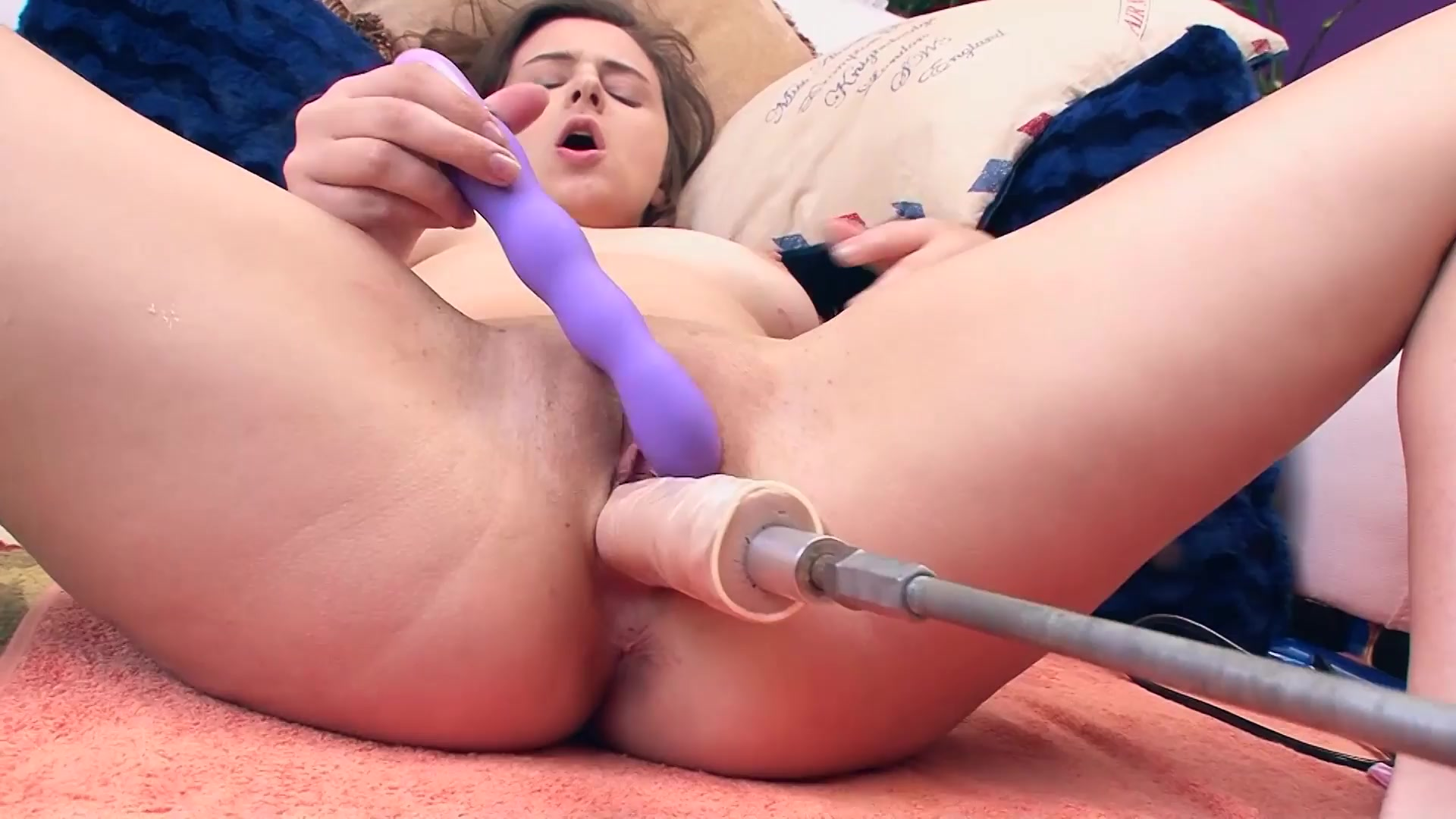 Teen girls getting fucked by machines, petite basset griffon vendeen