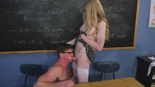 Streaming porn video still #3 from Trans School Girls