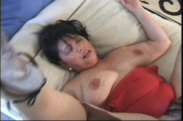 Streaming porn video still #1 from Perverted Grannies 3