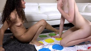 Streaming porn video still #1 from Two TGirls Vol. 1