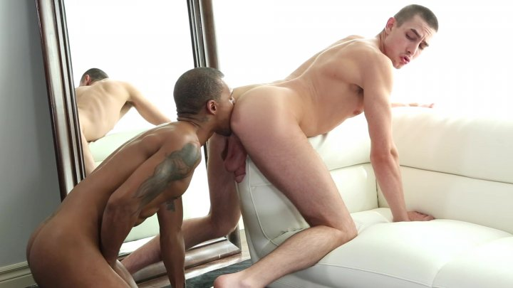 Streaming porn video still #1 from Flipped Out