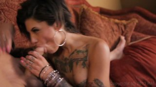 Streaming porn video still #5 from Meet Bonnie Rotten