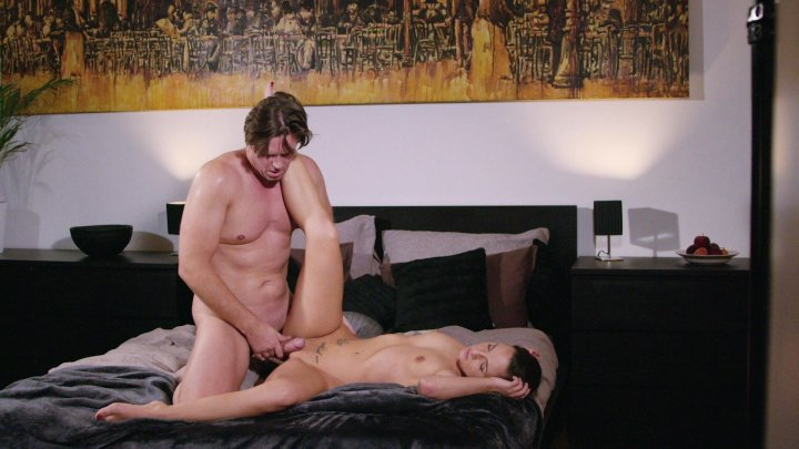 Streaming porn video still #2 from Female Sex Therapist