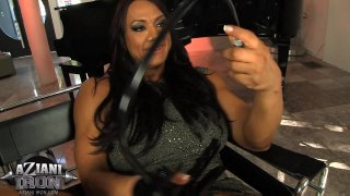 Streaming porn video still #3 from Aziani's Iron Girls