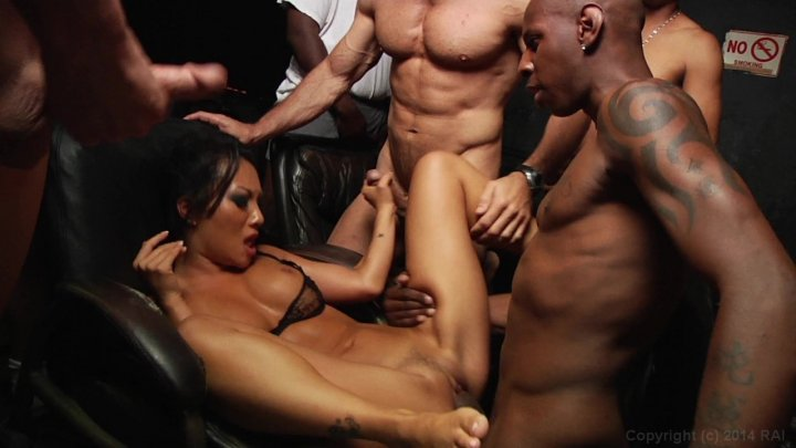 Streaming porn video still #1 from Asa Akira Is Insatiable