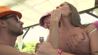 Streaming porn video still #2 from Rocco Siffredi Hard Academy Part 3