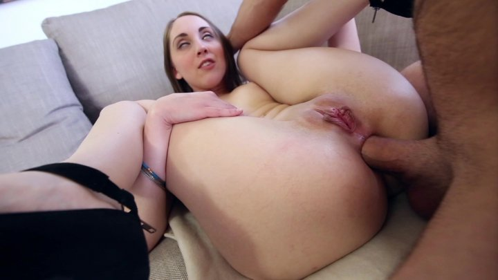 Streaming porn video still #5 from Teens Love Anal