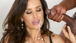 Streaming porn video still #8 from Lisa Ann: Back 4 More