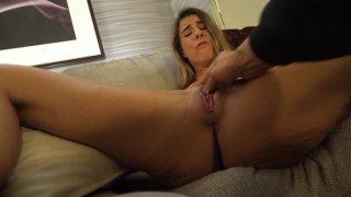 Streaming porn video still #9 from Tight N' Throbbing