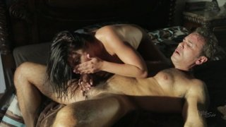 Streaming porn video still #7 from Daughter's Desire, A