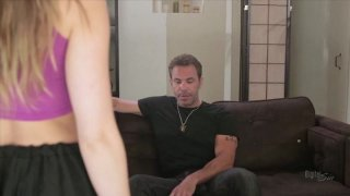 Streaming porn video still #1 from Daughter's Desire, A