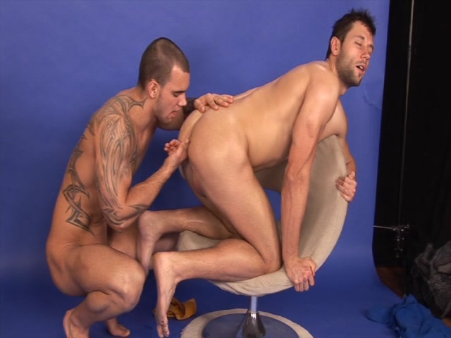 Streaming porn video still #1 from Bare Boning Fuck Boys