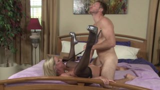 Streaming porn video still #9 from All My Best, Jodi West 6