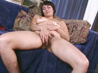 Streaming porn video still #3 from ATK Scary Hairy Vol. 10