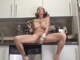 Streaming porn video still #7 from ATK Scary Hairy Vol. 10