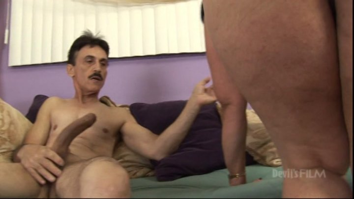 Free Video Preview Image 2 From Your Moms Hairy Pussy 8