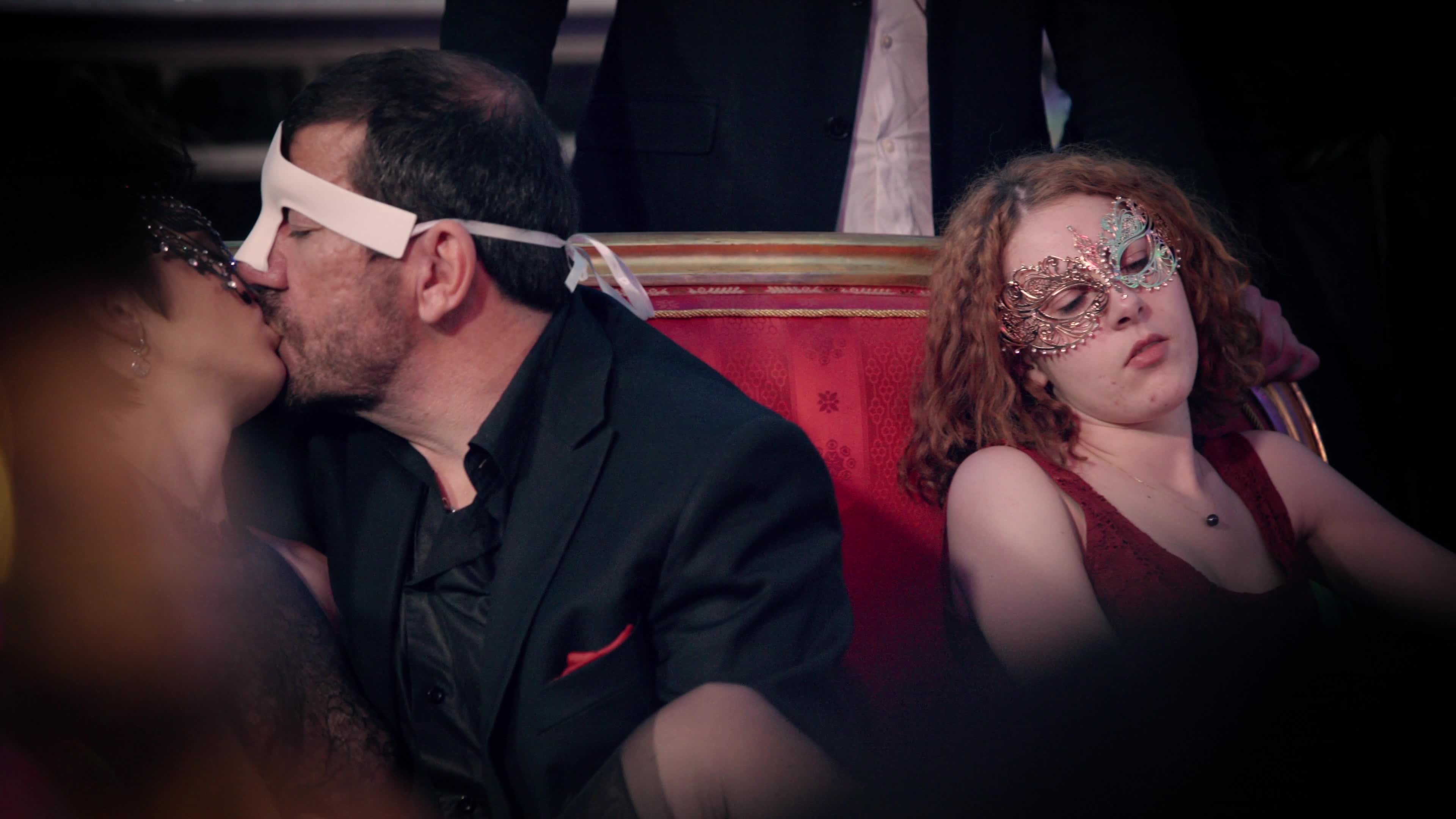 Marc dorcel sex video