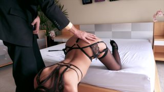 Streaming porn video still #1 from Ultimate Fuck Toy: Gianna Dior