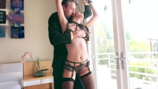 Streaming porn video still #2 from Ultimate Fuck Toy: Gianna Dior