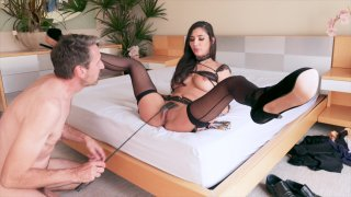 Streaming porn video still #6 from Ultimate Fuck Toy: Gianna Dior