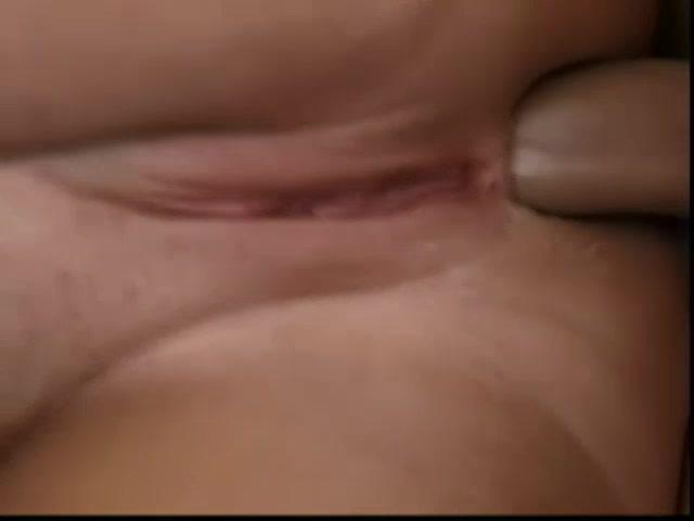 First anal cumshot facial loves