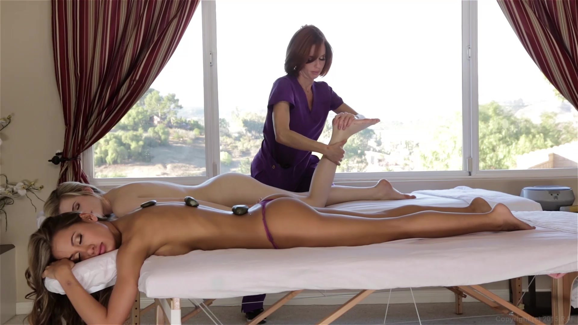 ferr sex massage kalmar