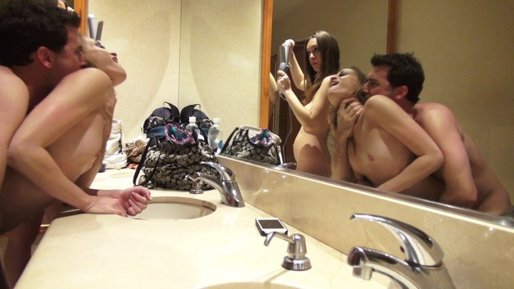 Streaming porn video still #1 from Group Sex