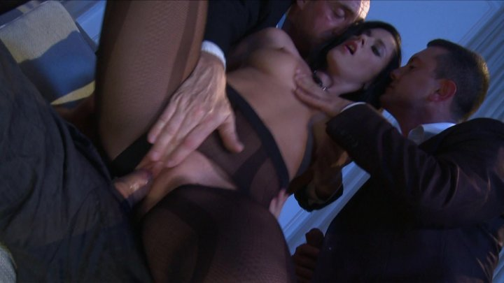 Streaming porn video still #6 from 40th Anniversary: Swingers