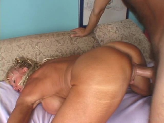 Streaming porn video still #1 from Grandma's a Swinger #5