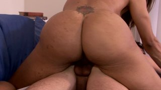 Streaming porn video still #7 from TS Girls On Top