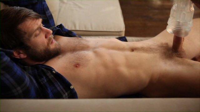 Streaming porn video still #5 from Man Handle